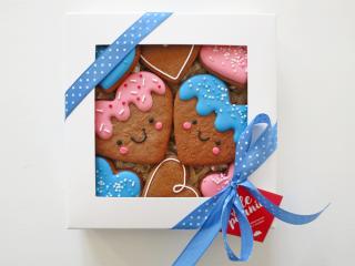 Zakochane ciasteczka